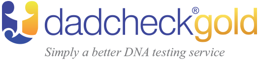 dadcheckgold - DNA testing services